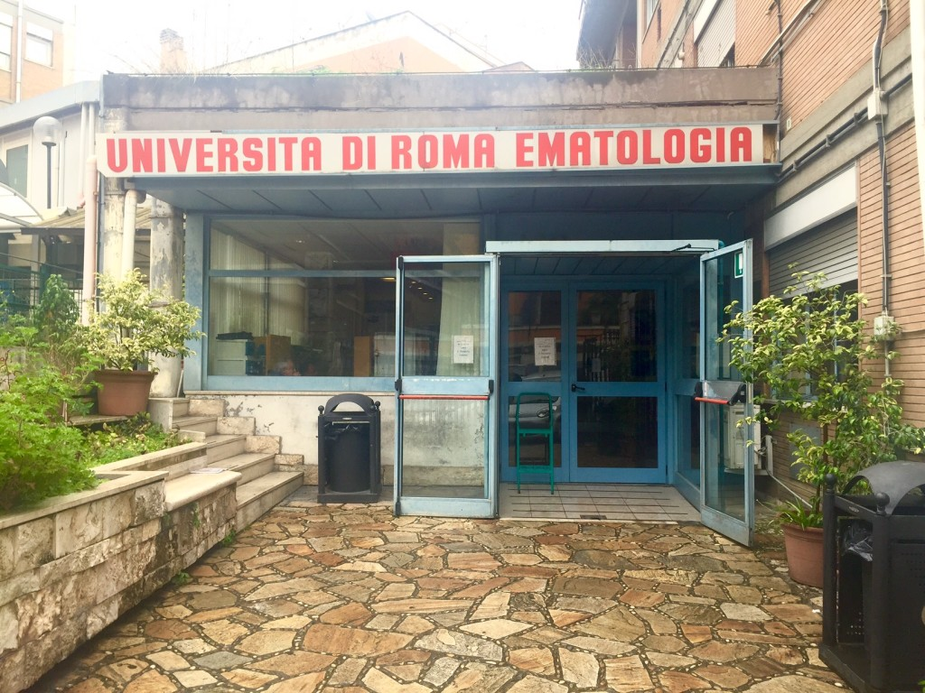 Sjukhuset Rom